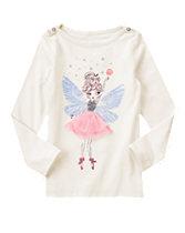 Sugar Plum Fairy Tee
