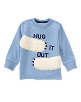 Hug It Out Tee