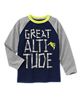 Great Altitutde Tee