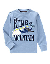 Mountain King Tee