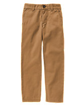 Prep Fit Chino Pants
