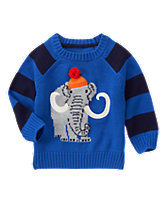Cozy Mammoth Sweater