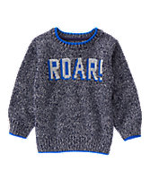 Roar Sweater