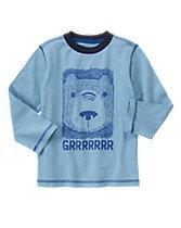 Grr Bear Tee