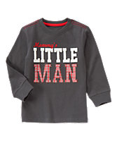 Little Man Tee