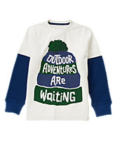 Outdoor Adventures Tee