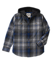 Flannel Shacket