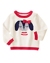 Puppy Pullover