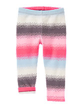 Warm & Fuzzy Leggings