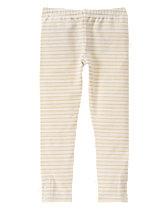 Sparkle Striped Leggings