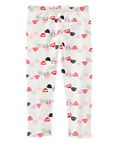 Teacup Kitty Leggings