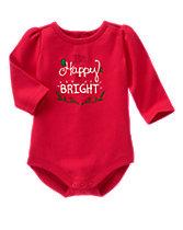 Happy & Bright Bodysuit