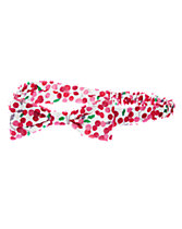 Holly Berry Soft Headband