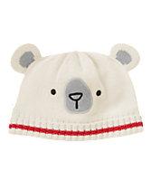 Polar Bear Beanie