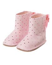 Sparkle Dot Boots