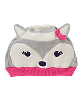 Pretty Pup Sweater Hat