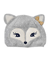 Fox Sweater Hat