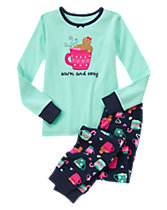 Warm & Cozy 2-Piece Gymmies®