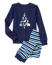 Polar Pals 2-Piece Gymmies®
