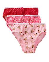 Merry Underwear 3-Pack