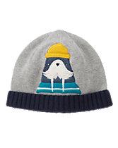 Walrus Sweater Beanie