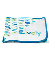 Lively Reversible Blanket