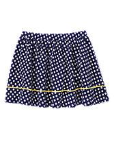 Daisy Ponte Skirt