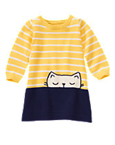 Kitty Sweater Dress