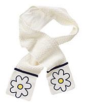 Daisy Sweater Scarf
