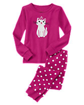 Cat Princess 2-Piece Gymmies®