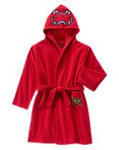 Dinotrux Robe