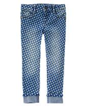 Daisy Super Skinny Jeans