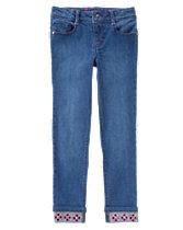 Gem Skinny Jeans