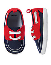 Boating Crib Shoe