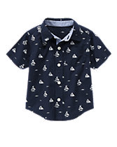 Sailboat Shirt