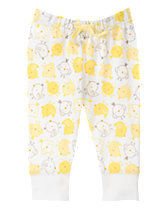 Spring Chick Pull-On Pants