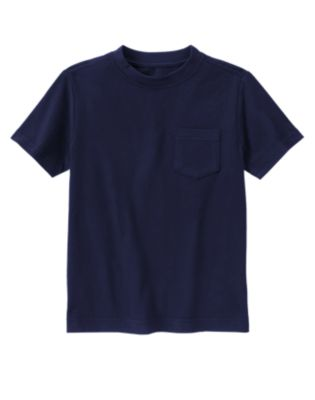 Always Soft™ Pocket Tee