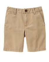Prep Fit Chino Shorts