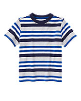 Always Soft™ Striped Tee