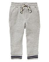 Drawstring Sweatpants
