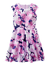 Mom Floral Dress