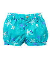 Starfish Bubble Shorts