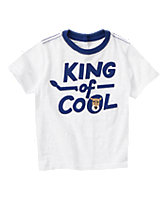 King of Cool Tee