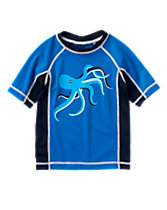 Octopus Rash Guard