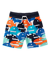 Piranha Swim Shorts