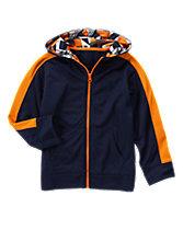 gymgo™ Track Jacket