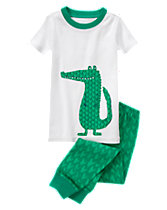 Gator 2-Piece Gymmies®