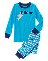 Chomp 2-Piece Gymmies®