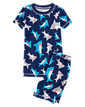 Shark 2-Piece Gymmies®