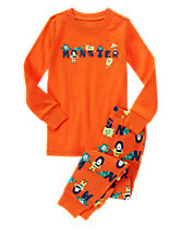 Monster 2-Piece Gymmies®